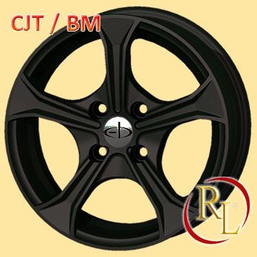 Rueda Modelo CJT / BM