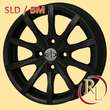 Llanta Modelo SLD / BM