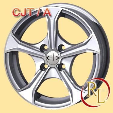 Rueda Modelo CJT