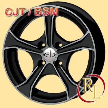 Rueda Modelo CJT / BSM