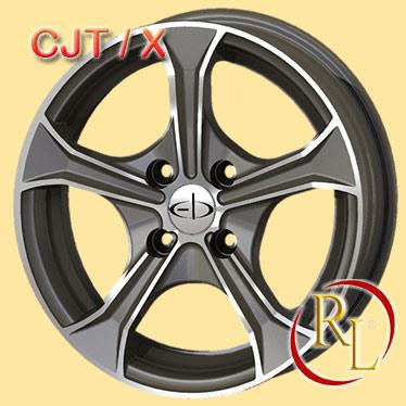 Rueda Modelo CJT / XA