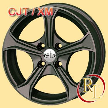 Rueda Modelo CJT / XM