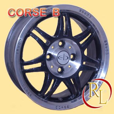 Rueda Modelo CORSE / B