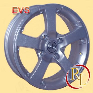Rueda Modelo EVS
