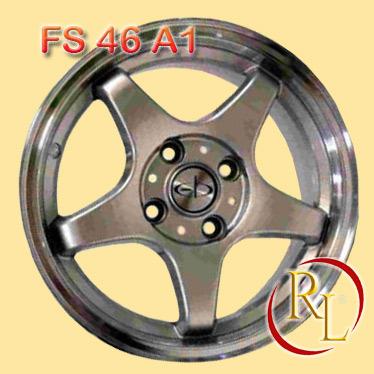 Llanta Modelo FS / A1