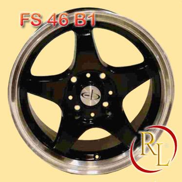 Rueda Modelo FS / B1