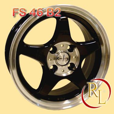 Rueda Modelo FS / B2