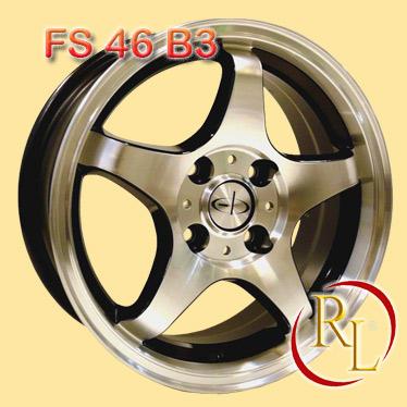 Rueda Modelo FS / B3