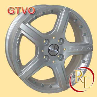 Llanta Modelo GT EVO