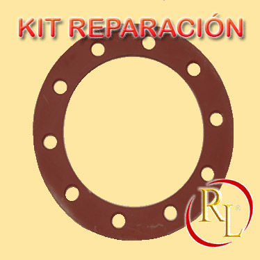 Llanta Modelo Kit Reparación