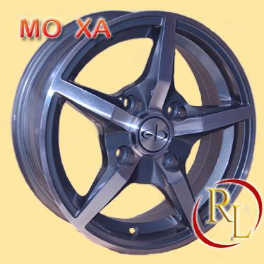Llanta Modelo MO XA