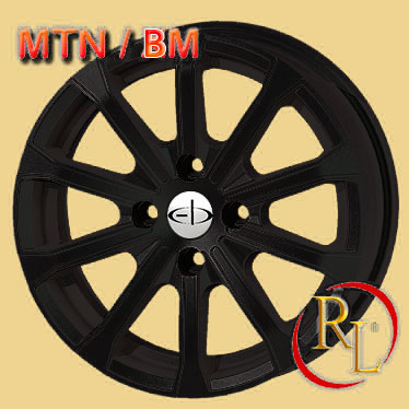 Rueda Modelo MTN / BM