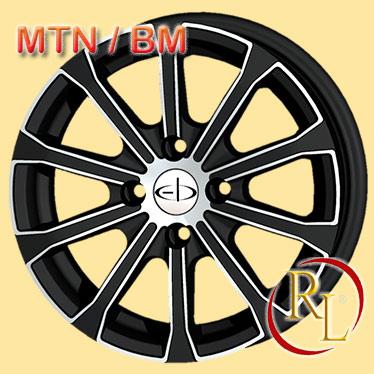 Rueda Modelo MTN / BSM