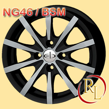 Rueda Modelo NG-BSM