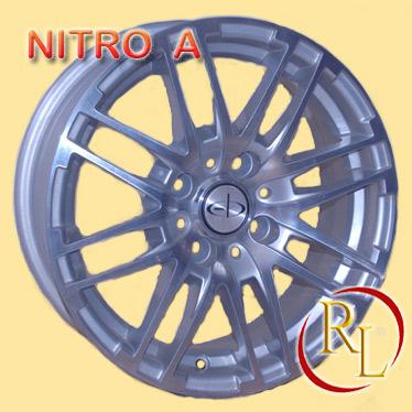 Llanta Modelo NITRO / A