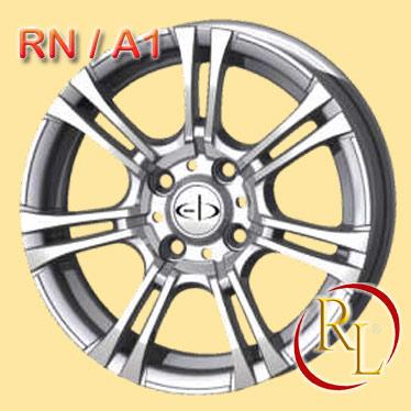 Llanta Modelo RN / A1