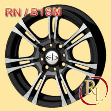 Rueda Modelo RN / BSM