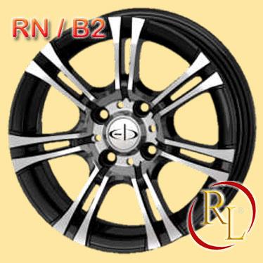 Rueda Modelo RN / B2