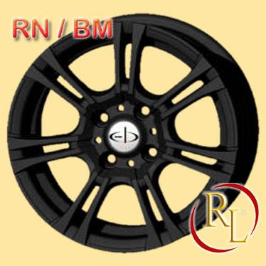 Rueda Modelo RN / BM