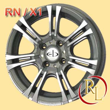 Rueda Modelo RN / X1