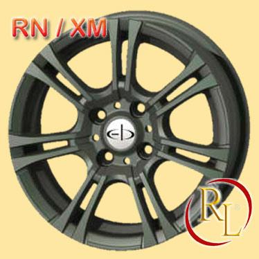 Rueda Modelo RN / XM