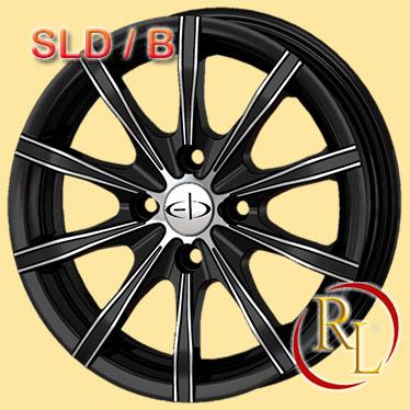 Rueda Modelo SLD / B
