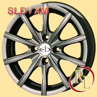 Rueda Modelo SLD / XM